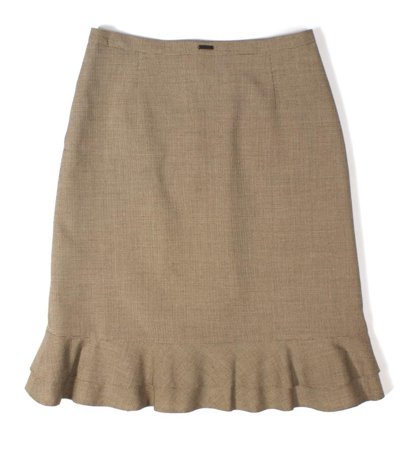 Sukienki i spódnice Simple na wiosnę i lato 2009 - Zdjęcie 50