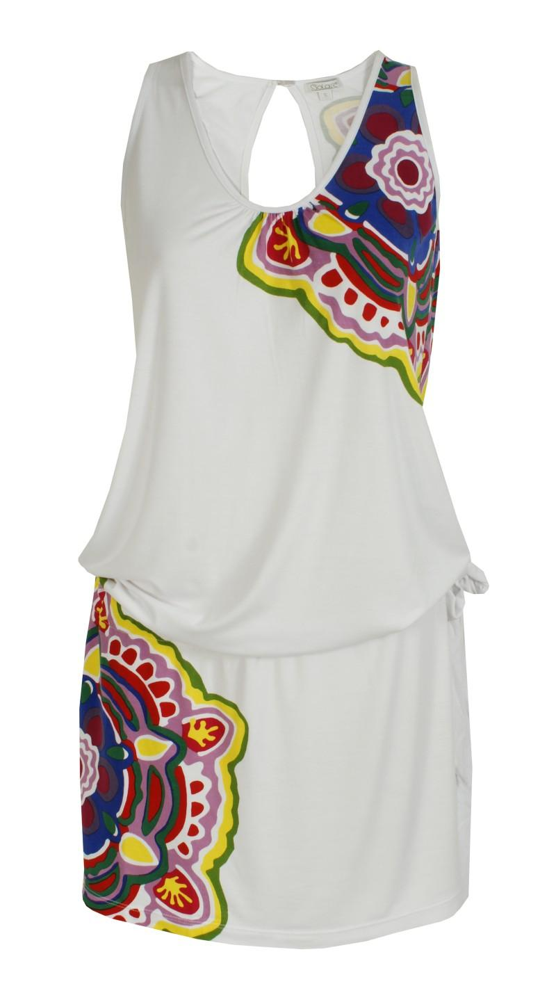 c2a746a441 Sukienki i spódnice Solar na wiosnę i lato 2010 - Trendy sezonu ...