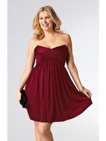 29cf879474 Sukienki I Spódnice W Rozmiarze Xl Trendy Sezonu Polkipl