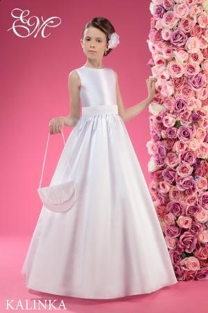Sukienki komunijne - 30 fasonów!