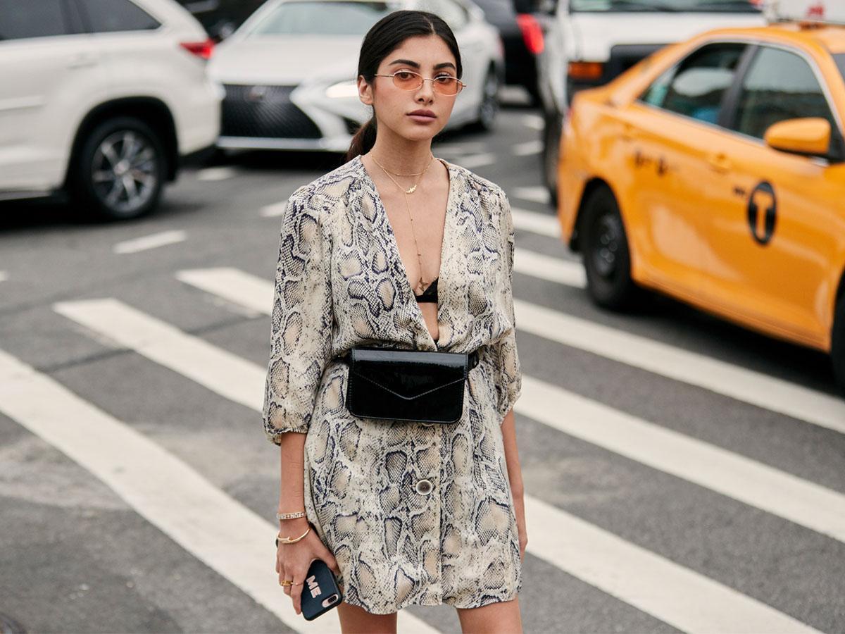 Koszulowe sukienki - najmodniejsze modele