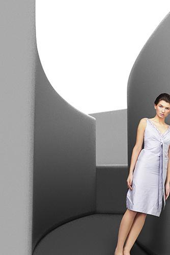 Sukienki Małgorzaty Barcikowskiej - Nazarczuk - Zdjęcie 10