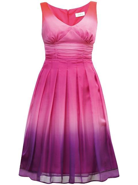 Sukienki na każde wesele - galeria