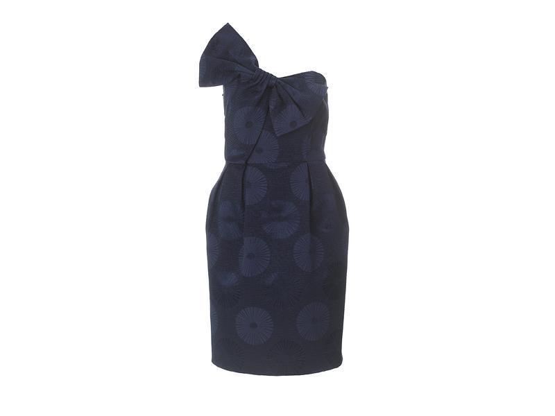 sukienka na studniówkę, F&F BLACK