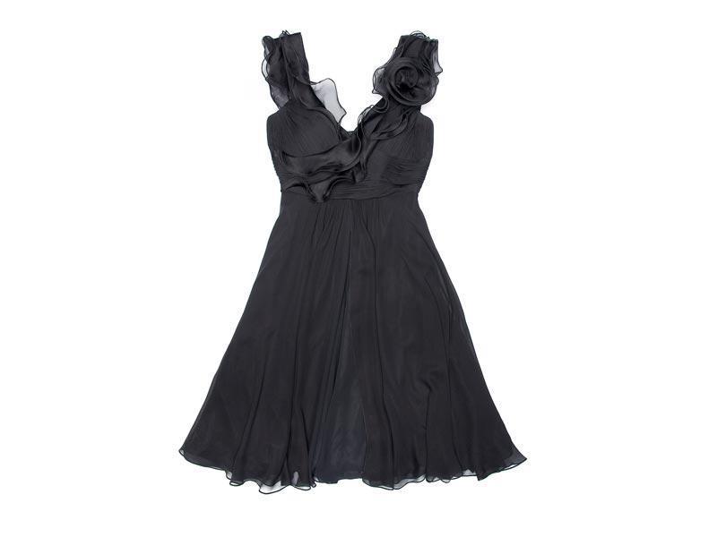 d5bfde3fd8 Sukienki na studniówkę 2014 - modne - Trendy sezonu - Zdjęcie 25 ...