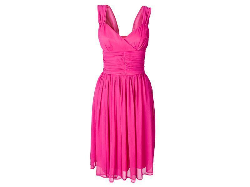 2290cf3cfd Sukienki na studniówkę 2014 - modne - Trendy sezonu - Zdjęcie 2 ...