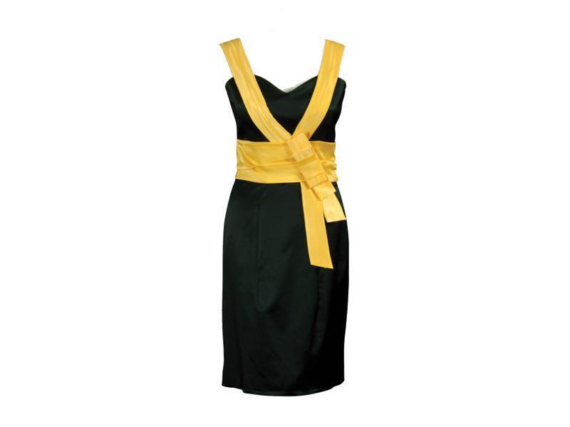 a5ab161216 Sukienki na studniówkę 2014 - modne - Trendy sezonu - Zdjęcie 1 ...