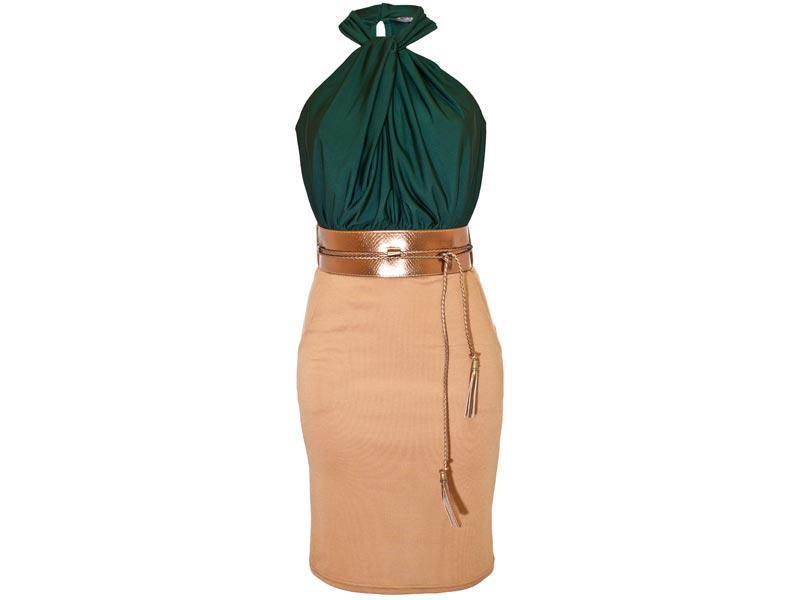 sukienki na sylwestra 2012