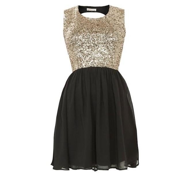 Sukienki na sylwestra - nasz wybór