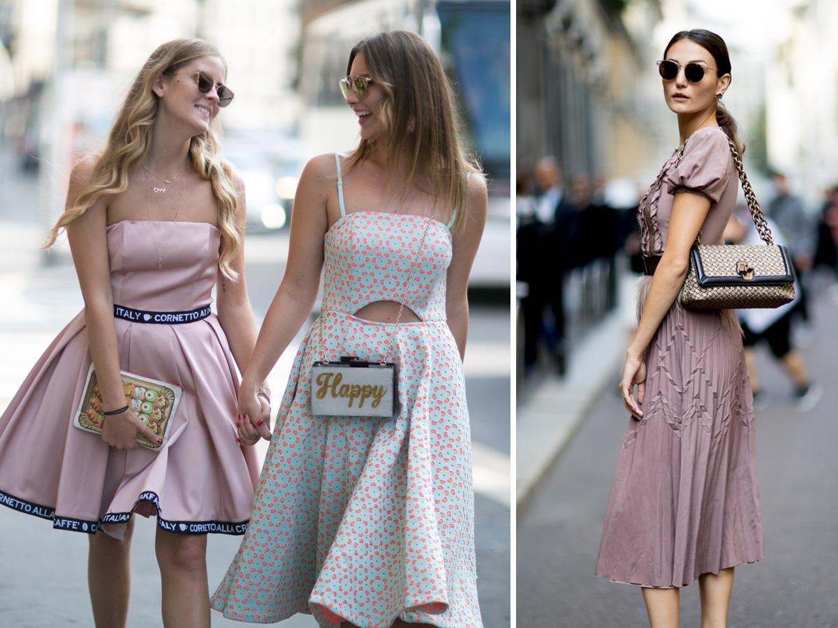 0e547612 Sukienki na wesele - modele z nowych kolekcji [GALERIA] - Jak się ...