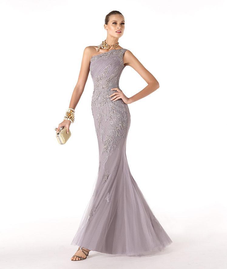 Sukienki na wesele - 48 sukienek weselnych