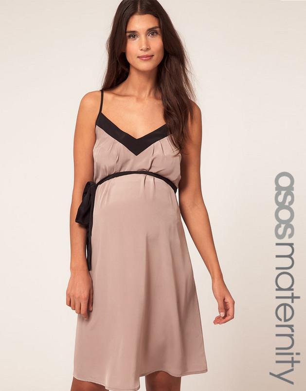 677c341c1e5577 Sukienki na wesele dla ciężarnej - nasze typy! - Sukienki na wesele ...