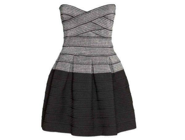 Sukienka na wesele 2016, H&M, cena: 139,90 zł