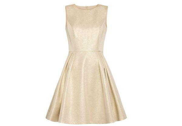 Sukienki na wesele z kolekcji wiosna-lato 2016