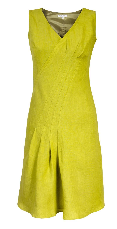 Sukienki na wiosnę i lato 2011 od Molton