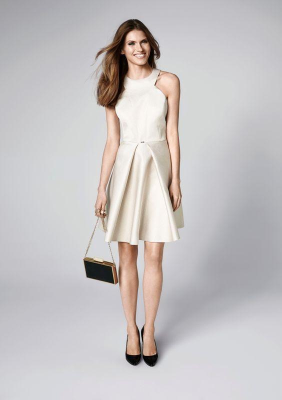 Sukienki Simple wiosna-lato 2014