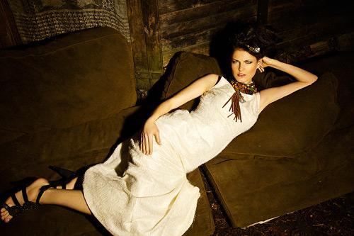 Sukienki ślubne Ewy Morki - GALERIA
