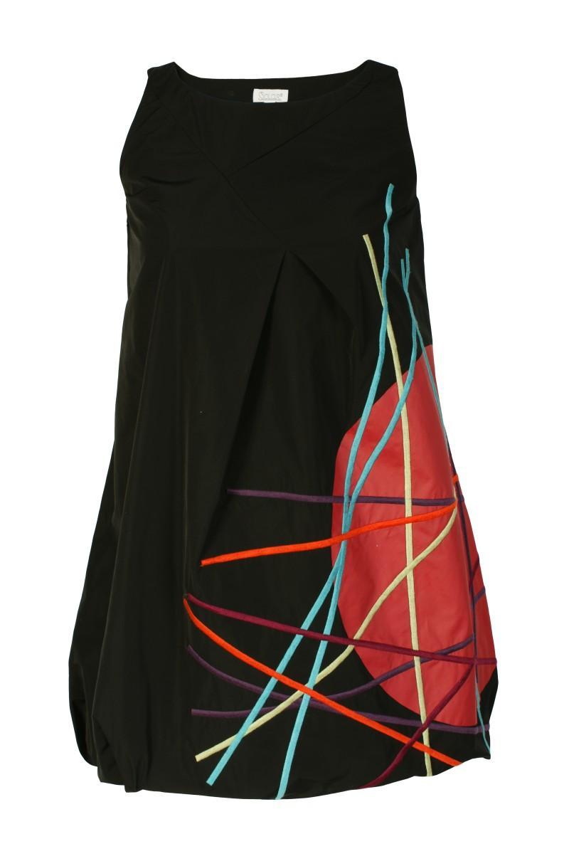 Sukienki Solar wiosna/lato 2010 - Zdjęcie 23