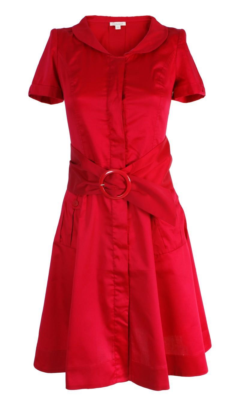 Sukienki Solar wiosna/lato 2010 - Zdjęcie 29