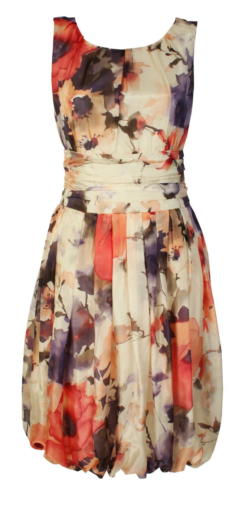 Sukienki Solar wiosna/lato 2010 - Zdjęcie 74