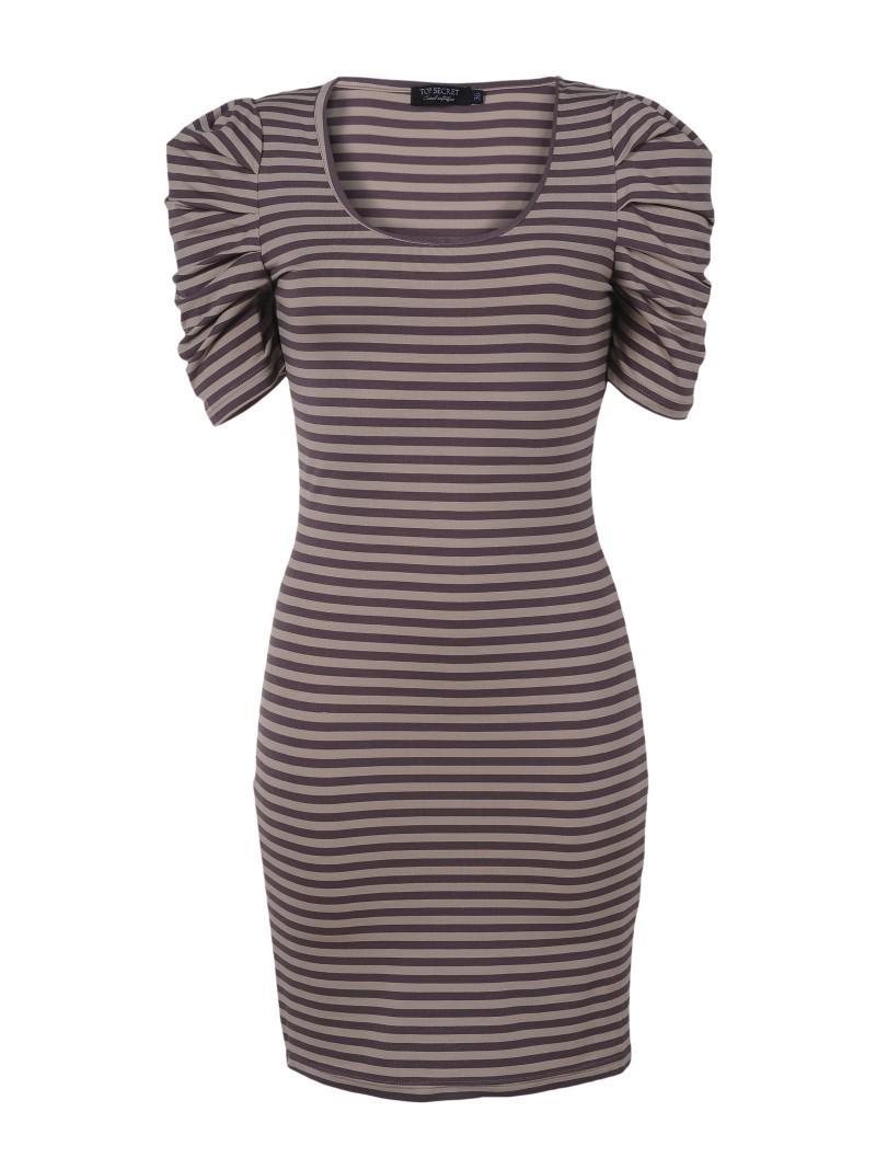 Sukienki Top Secret - kolekcja wiosna/lato 2011