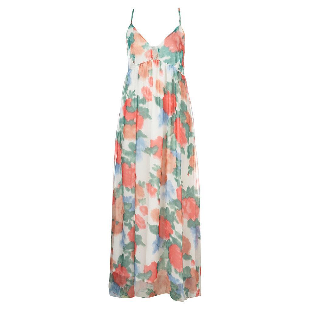 Sukienki TopShop wiosna/lato 2010 - Zdjęcie 64