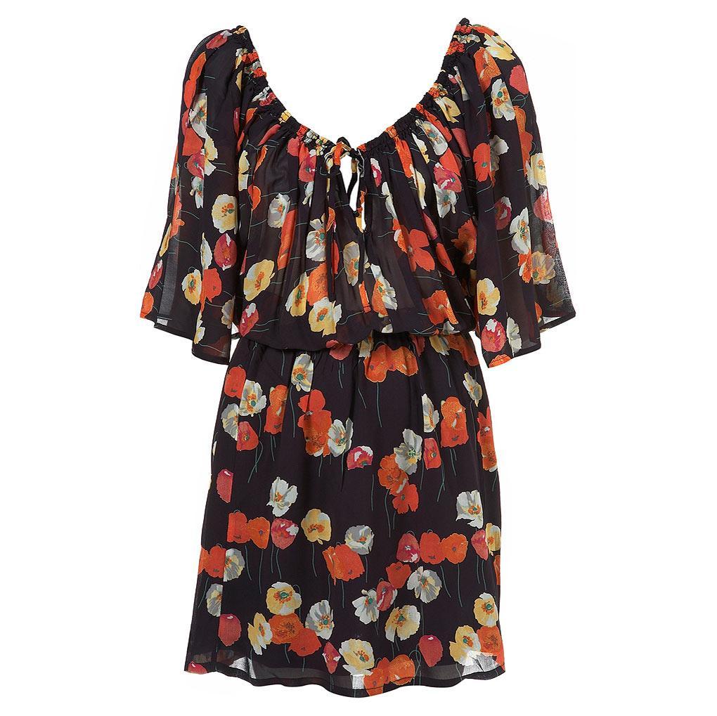 Sukienki TopShop wiosna/lato 2010 - Zdjęcie 129