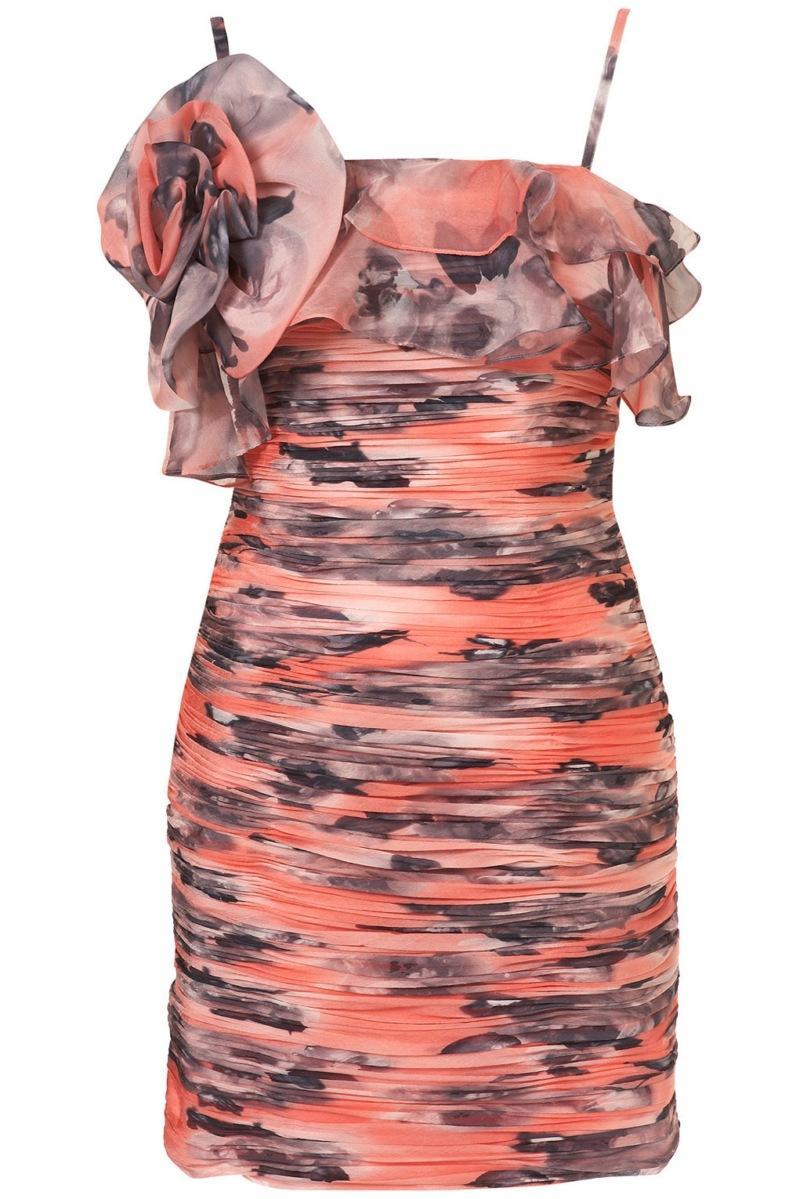 Sukienki wizytowe Topshop wiosna/lato 2011