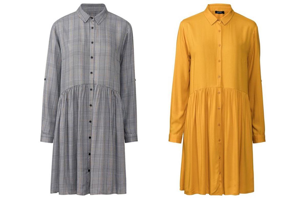sukienki z Lidla