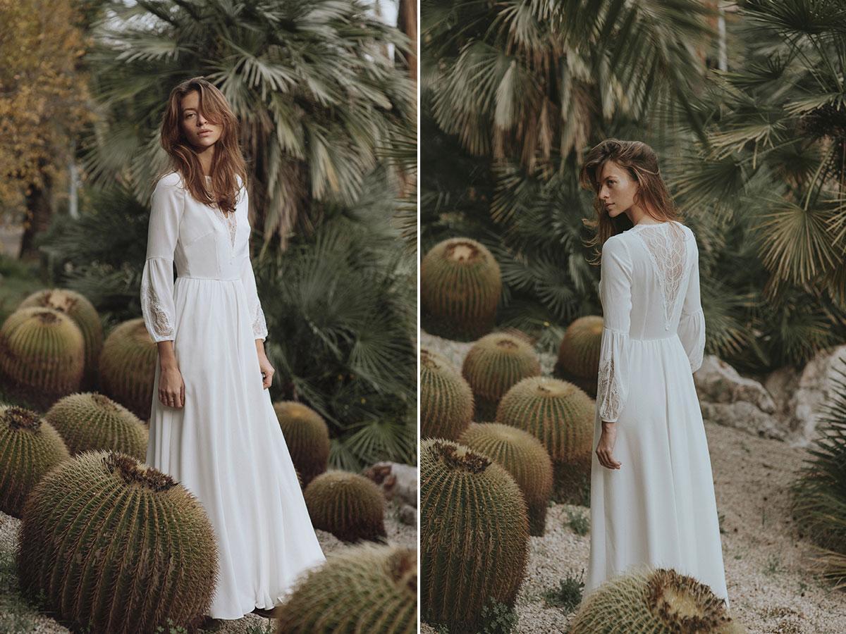 Suknie ślubne 2020
