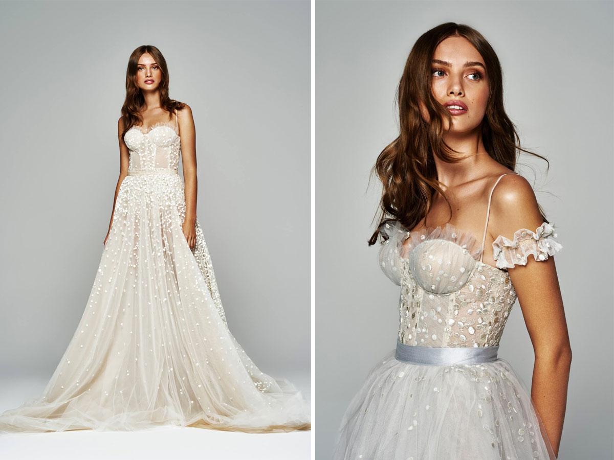 Suknia ślubna Kopczyńska