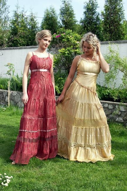 Suknie Dagnez - najnowsza kolekcja - zdjęcie