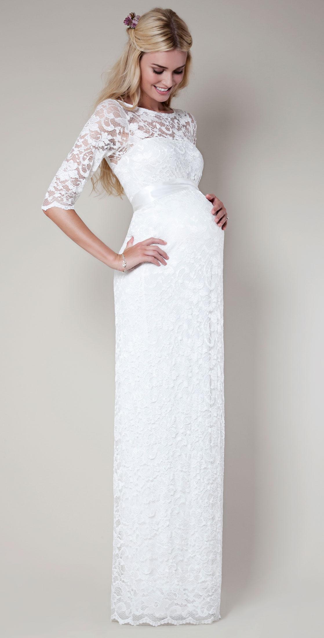 400100d644 Wspólne suknia ślubna Tiffany Rose koronkowa - Suknie ślubne dla kobiet w   NV-78