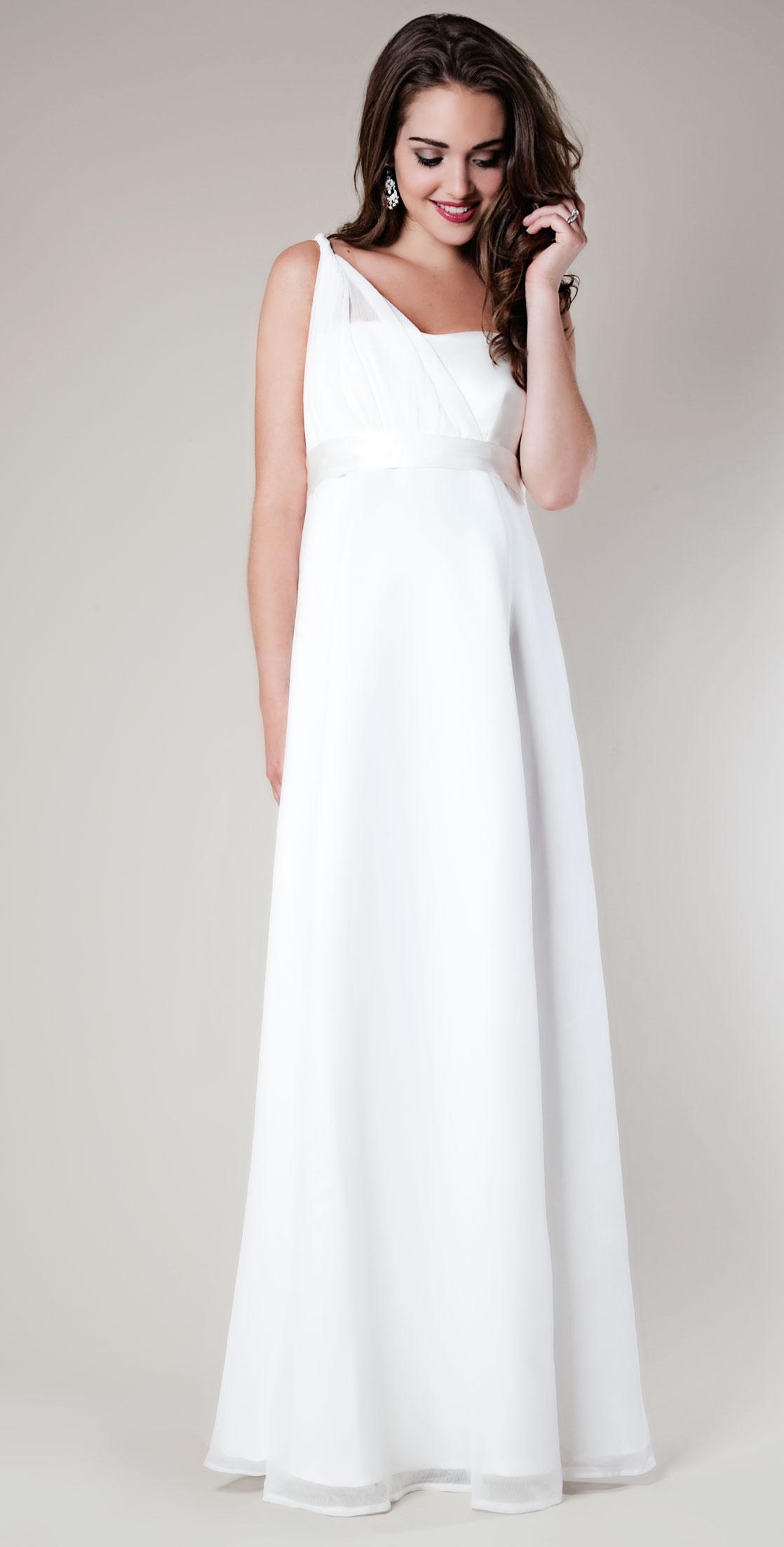 977bac8c5e Wystarczy suknia ślubna Tiffany Rose asymetryczna - Suknie ślubne dla  kobiet IF-24