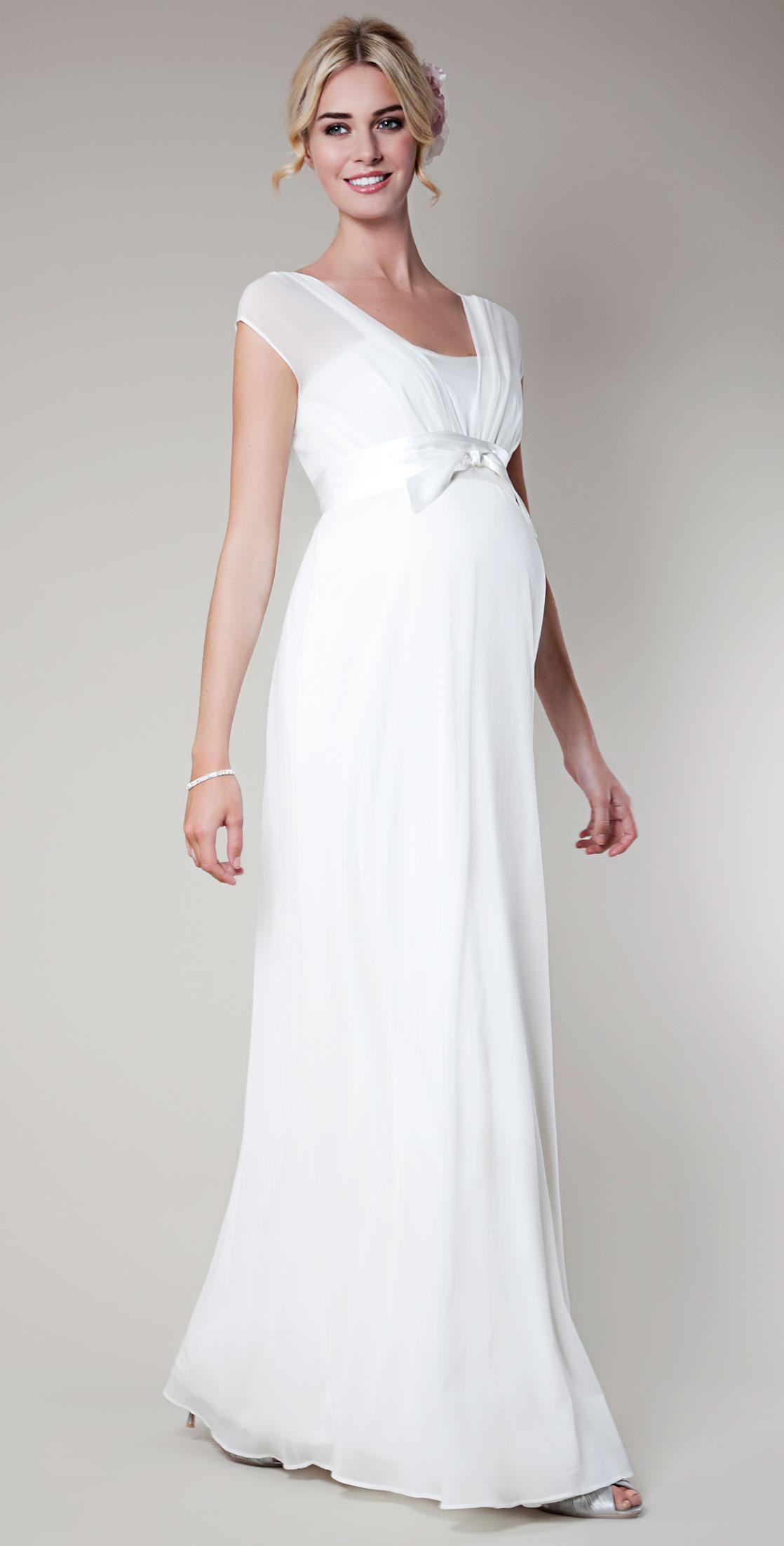 biała suknia ślubna Tiffany Rose