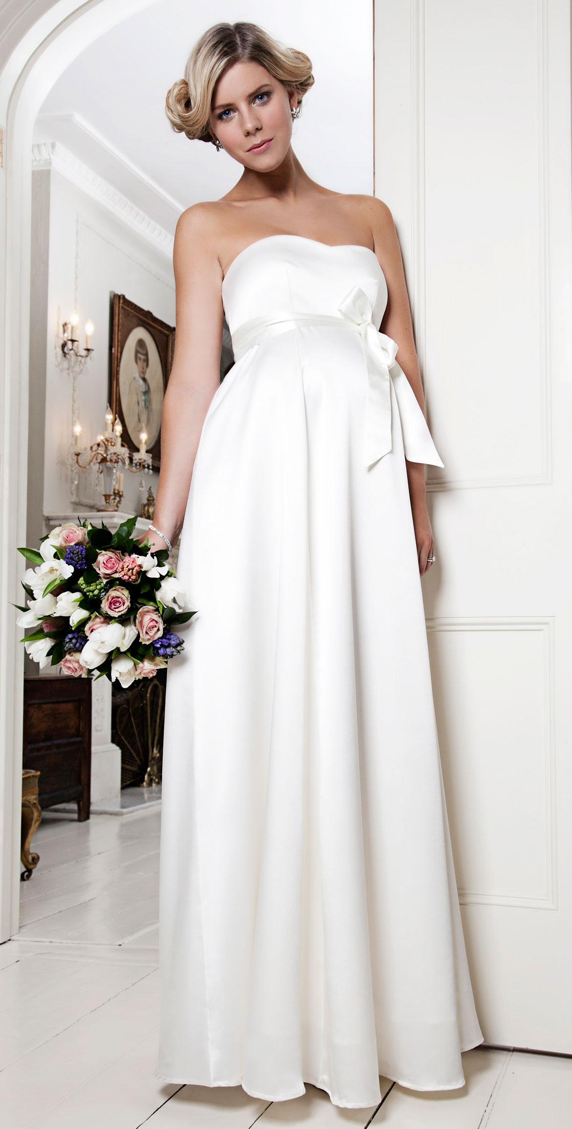 6497084976 Fantastyczny biała suknia ślubna Tiffany Rose - Suknie ślubne dla kobiet w   PJ-04