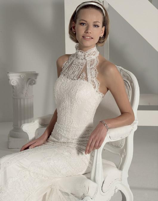 Suknie ślubne Fara Sposa 2009 - Zdjęcie 29
