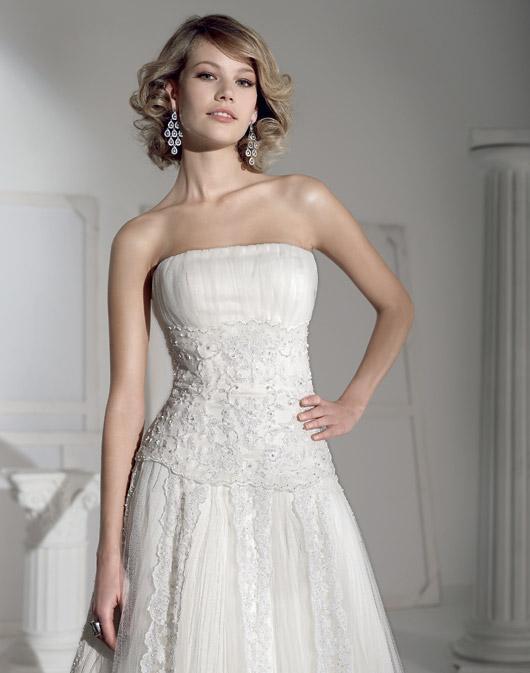 Suknie ślubne Fara Sposa 2009 - Zdjęcie 53