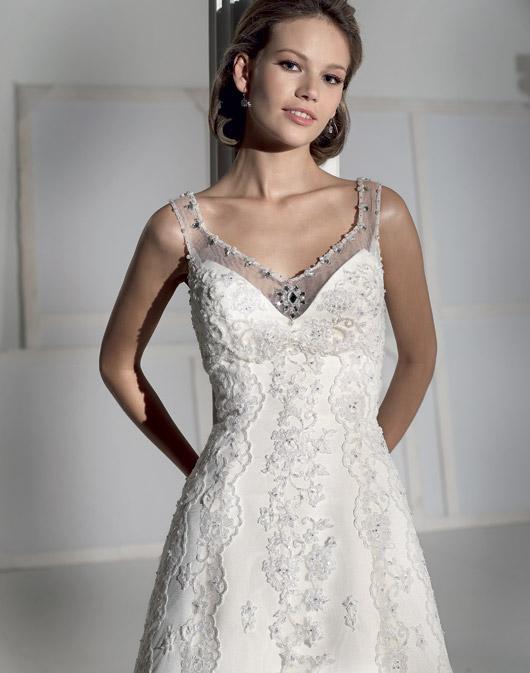 Suknie ślubne Fara Sposa 2009 - Zdjęcie 57