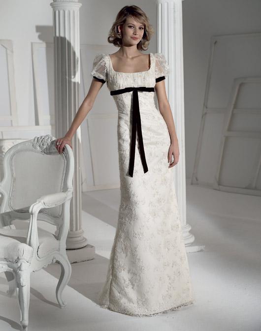 Suknie ślubne Fara Sposa 2009 - Zdjęcie 62