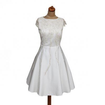 Suknie ślubne Femini 2013