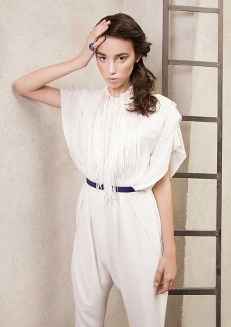 sukienki ślubne femini 2013