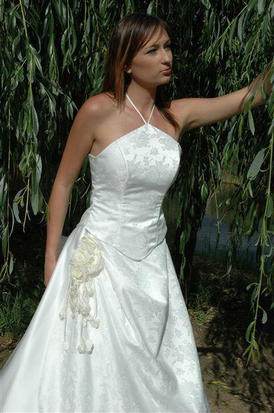Suknie ślubne firmy Bajor - zdjęcie