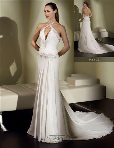 Suknie ślubne Lilea - zdjęcie