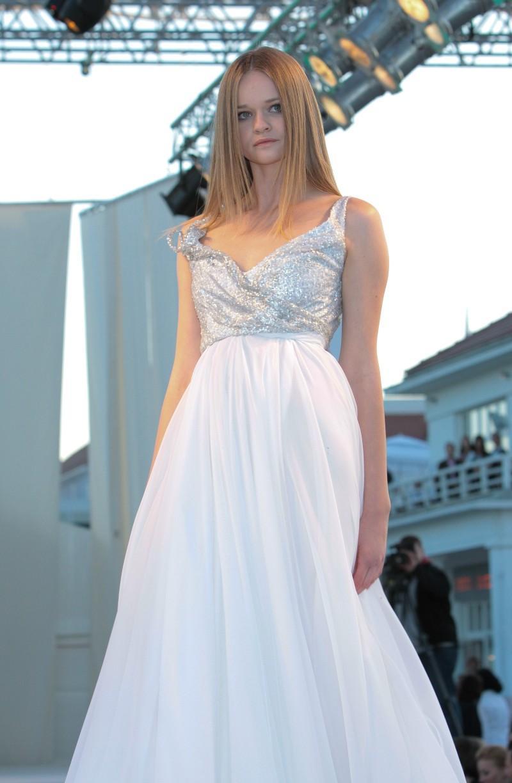 Suknie ślubne Macieja Zienia - Sopot Fashion Day 2009 - Zdjęcie 18