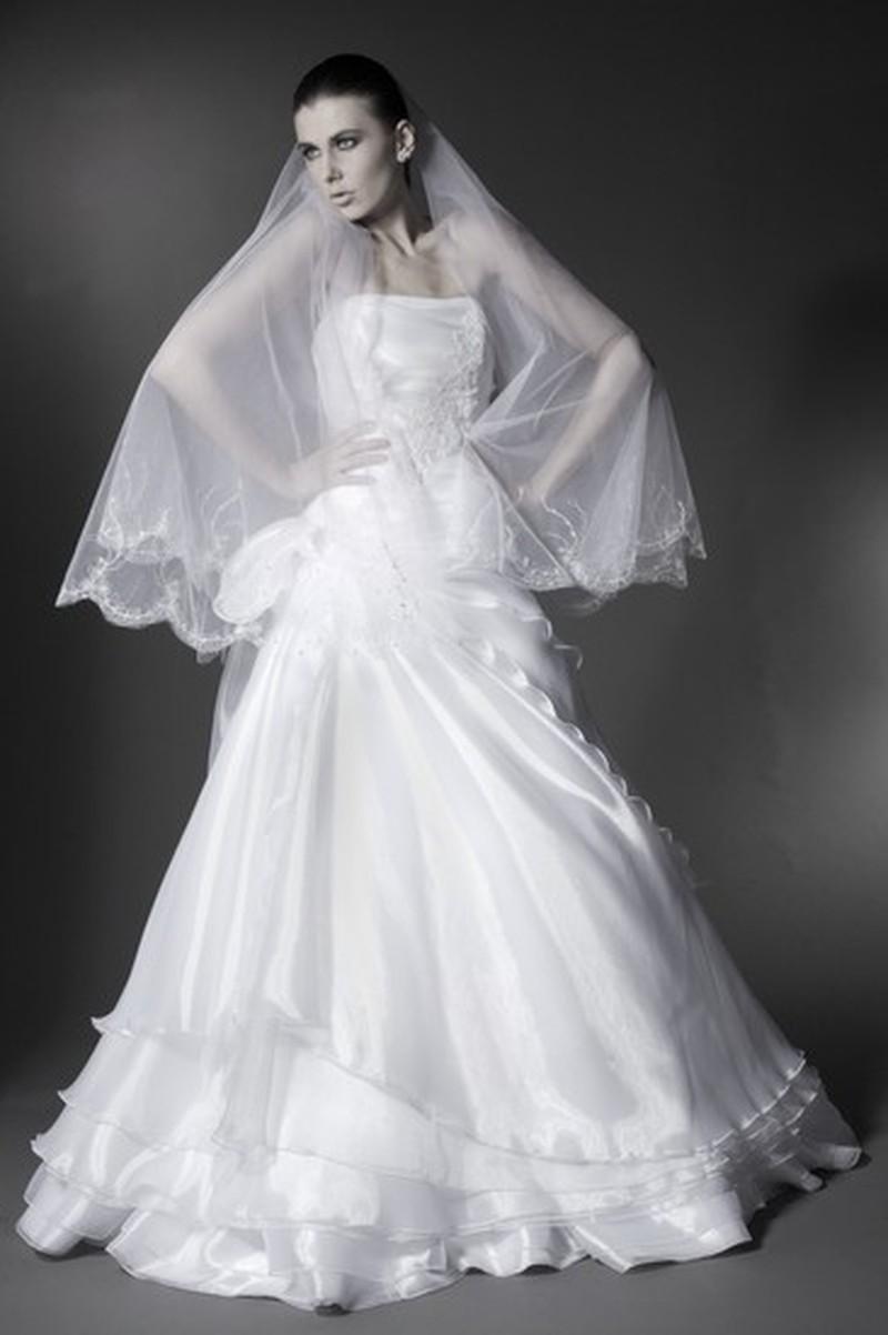 Suknie ślubne od Małgorzaty Dudek - zdjęcie