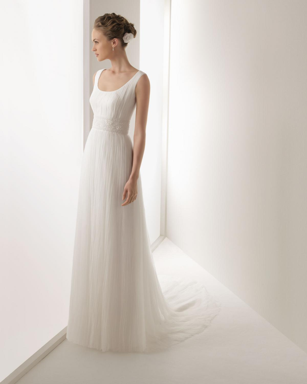 Suknia śluba SOFT by Rosa Clara 2013
