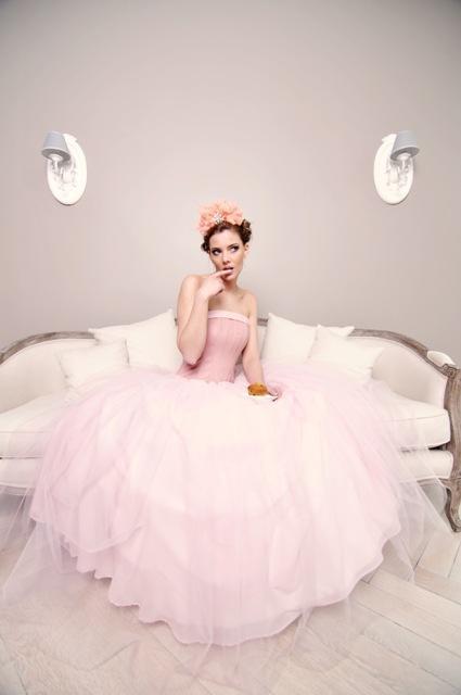 Suknie ślubne Sylwii Majdan - GALERIA