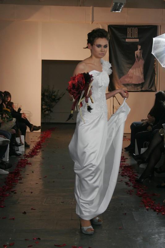 Suknie ślubne Sylwii Redy-Kosiak – galeria
