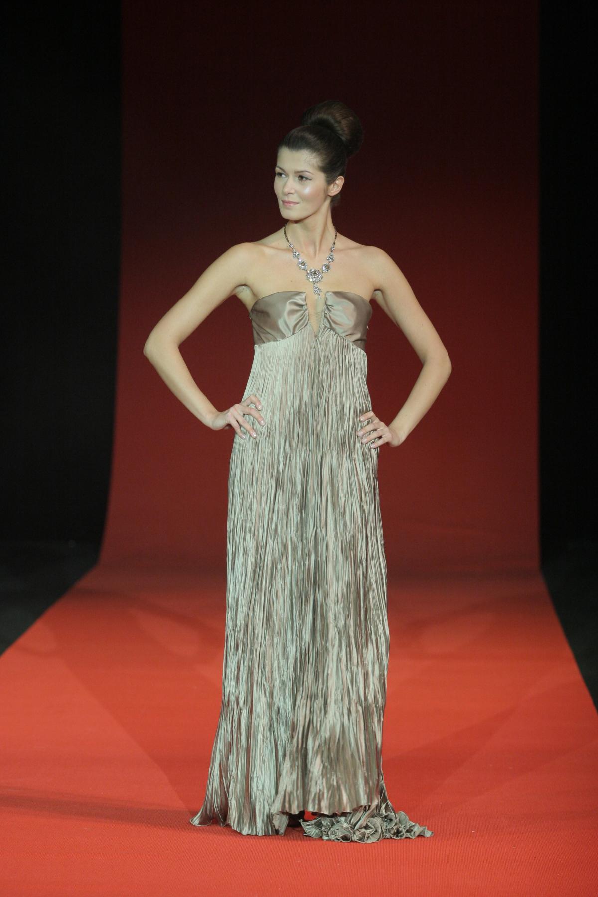 Suknie Teresy Rosati - zdjęcie